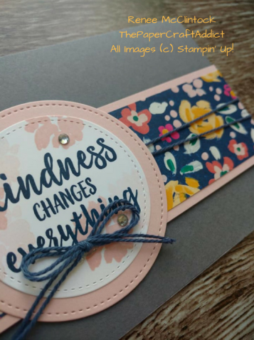 Upclose Kindness changes everything