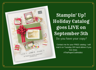 Stampin Up Catalog.meme